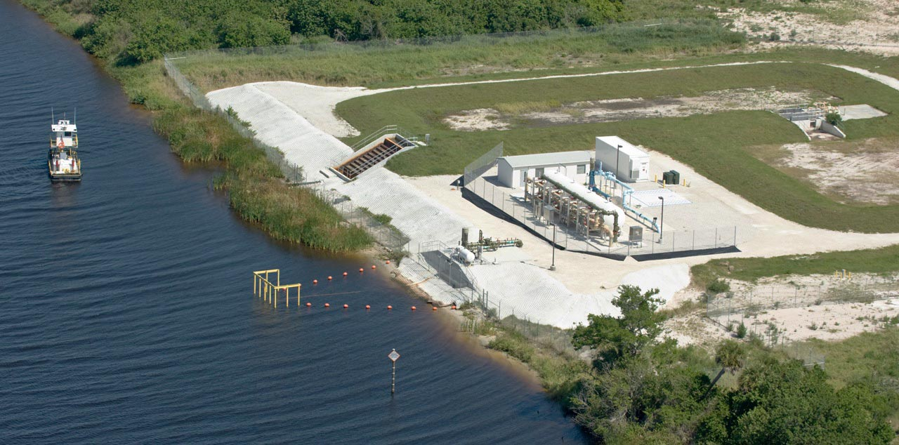 Kissimmee River Pilot ASR Well