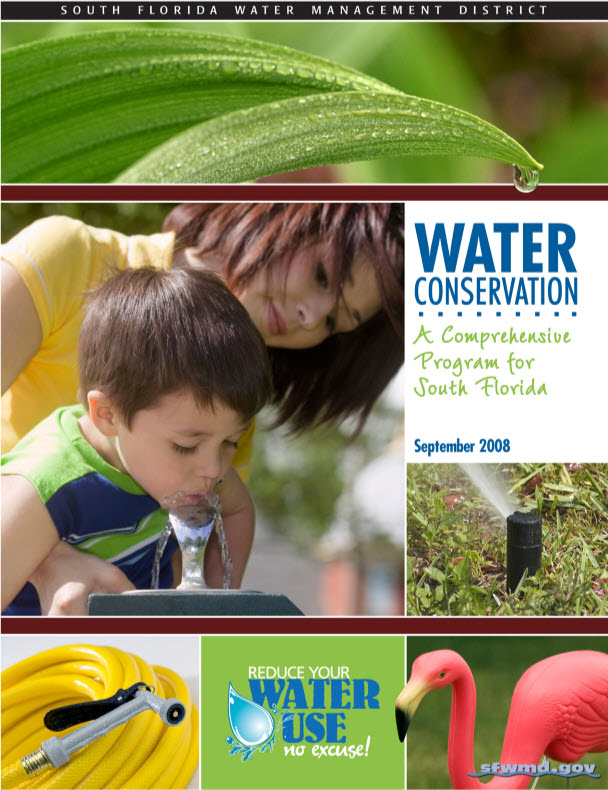 Click to learn more about our Comprehensive Water Conservation Program