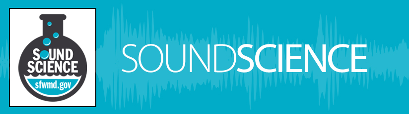 sound science logo