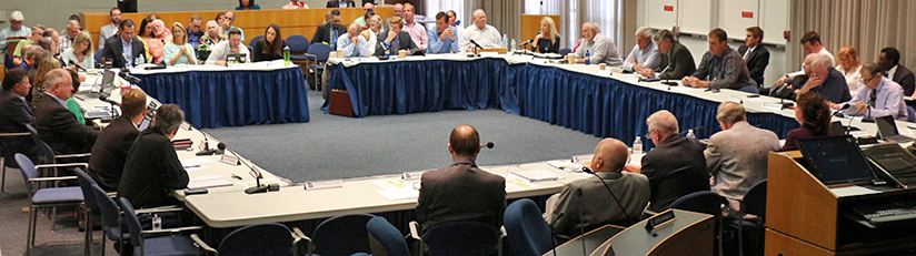 photo of Water Resources Advisory Commission (WRAC)