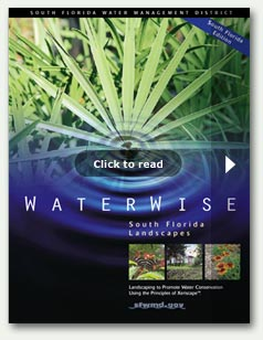 thumbnail for cover of WaterWise guide