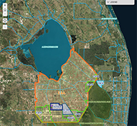 Click for EAA Reservoir Project Tracker